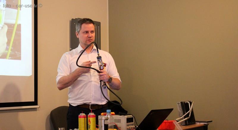 NRF seminārs Kondicionēšanas sistēmas