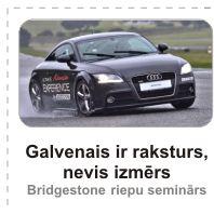 Bridgestone riepas