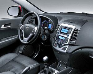 Hyundai i30 / Kia cee'd (2007…2012 i.g.)
