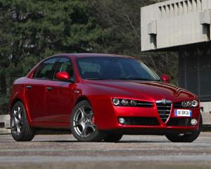 Alfa Romeo 159 (2005...2011 г.в.) Эксплуатационные нюансы