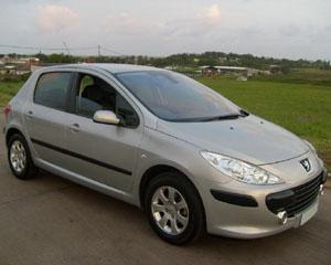 Peugeot 307 Ekspluatācijas nianses