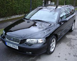 Lietotie Volvo