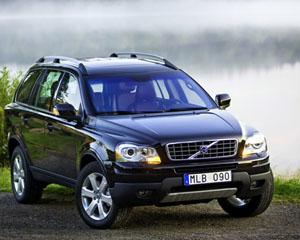 Volvo XC90 Ekspluatācijas nianses