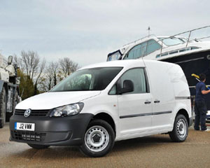 VW Caddy / Ford Transit Connect