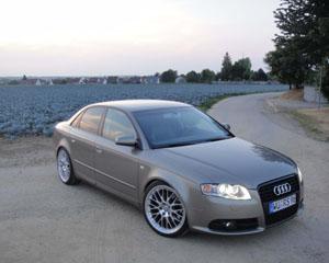 Audi A4 B7 (2004...2008)